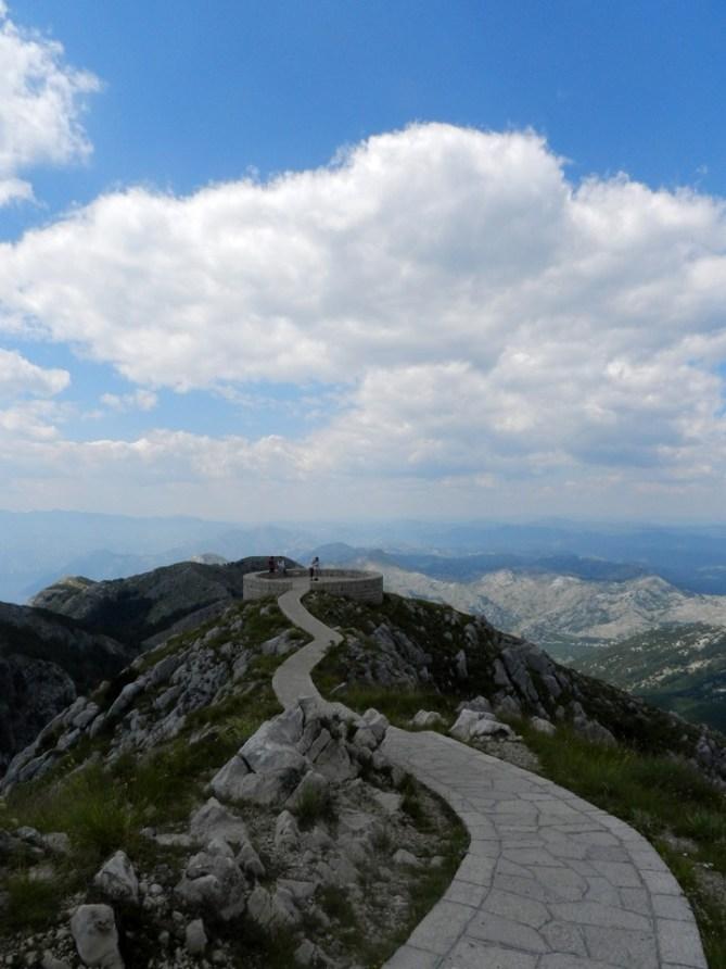 Что посетить в Черногории: Ловчен