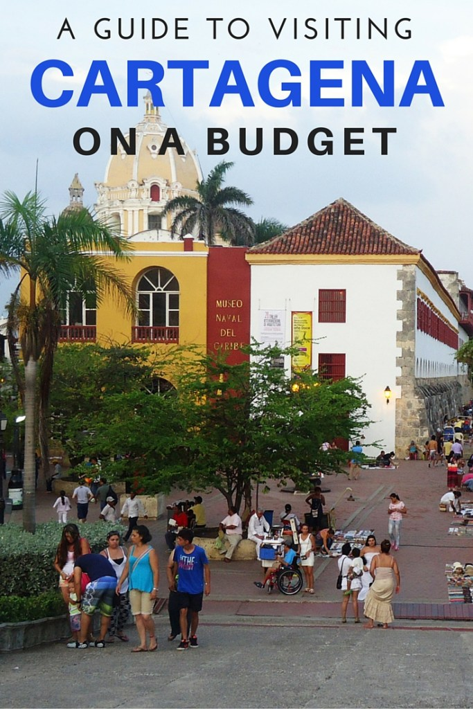 Budget Travel Cartagena