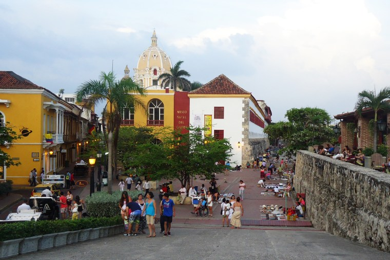 A Guide to Visiting Cartagena on a Backpacker's Budget - Travel Lush