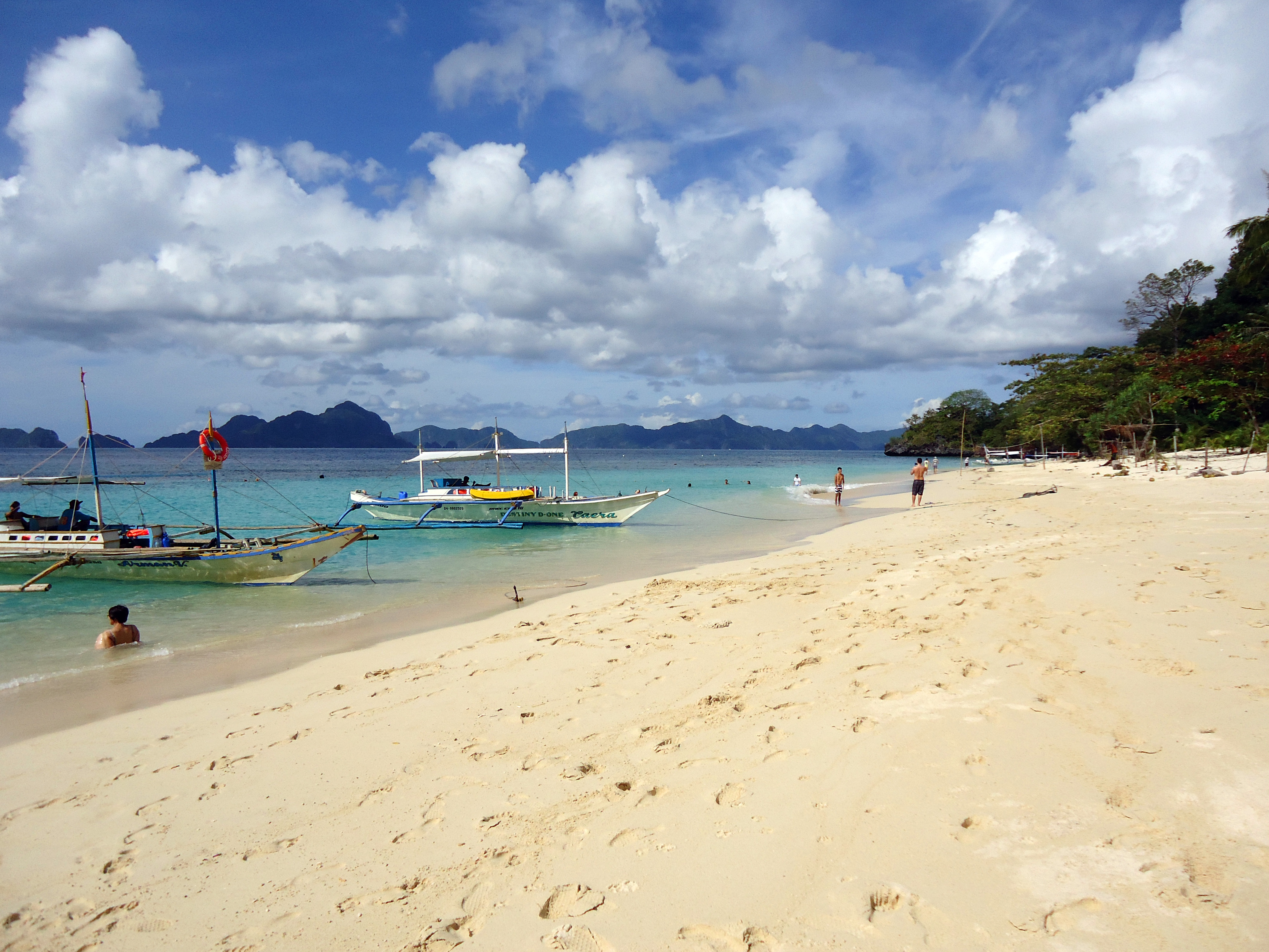 The 5 best beaches in southeast asia travel lush for Best beaches in southeast us