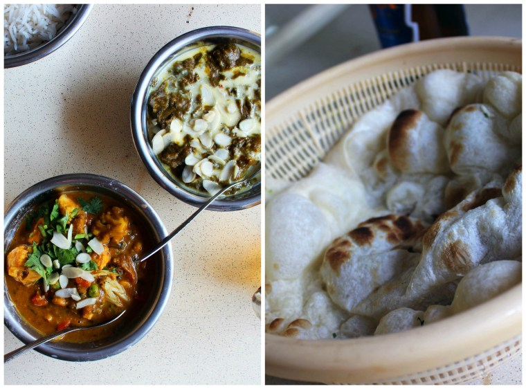 Affordable Vegetarian Indian Food in Singapore - Travel Lush
