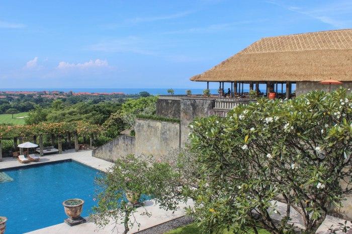 Amanusa Hotel - Nusa Dua, Bali