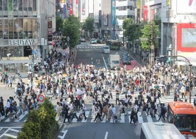 the scramble tokyo (1 of 1)