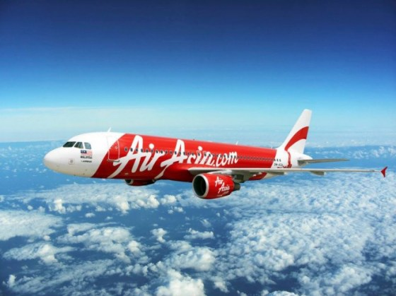 Air Asia flights from Bangkok to Surat Thani