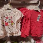 グアムで安い子供服、ベビー服が手に入るお店リスト
