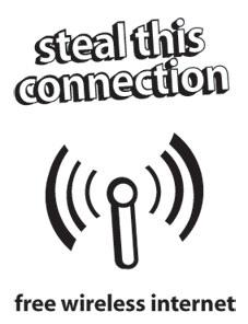 free wi-fi image