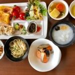 ユインチホテル南城朝食
