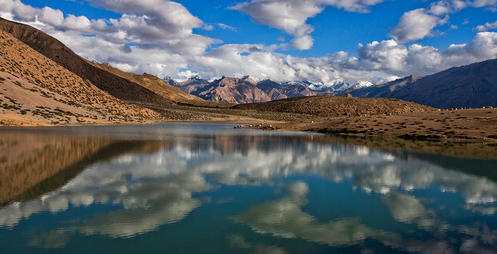 Beautiful Girl Pics Wallpaper Stranded In A Storm In Lahaul Amp Spiti A Week Of
