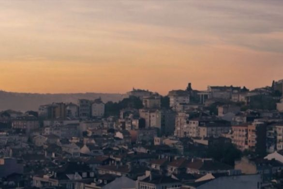 Istanbul Travel Film