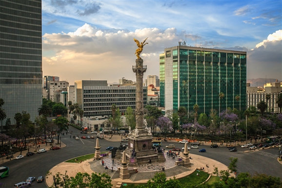 Urban Wallpaper Hd Mexico City Pictures U S News Travel