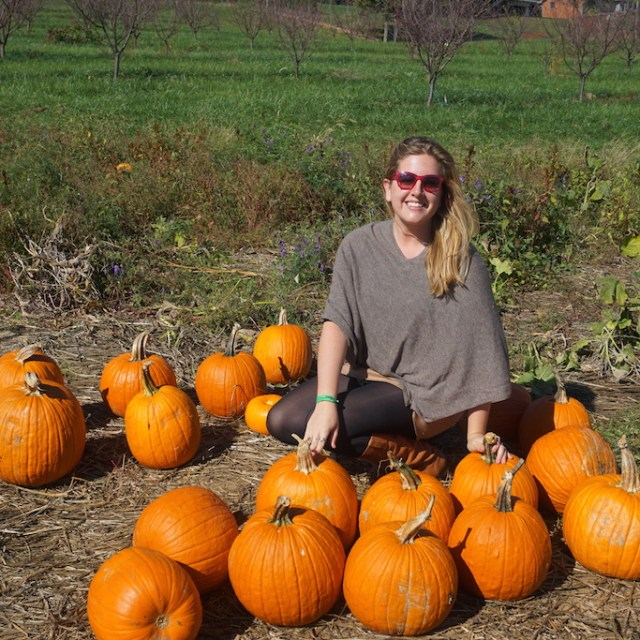 Fall is Here; And So Are Pumpkins & Wine