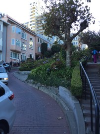 Lombard Straße
