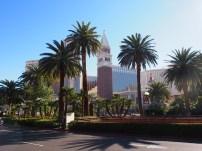 Attraktion, Touristenattraktion, Sehenswürdigkeit, The Venetian, Las Vegas, Skyline