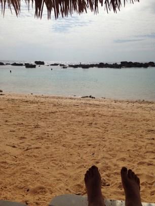 Baden, Karibik, Kuba, Trinidad, karibisches Meer