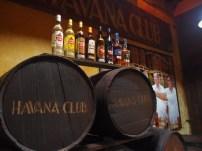 Havanna, Rum, Fässer, Museum, Kuba