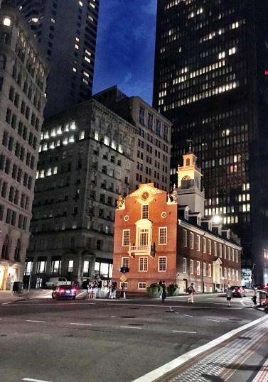 Boston Custom House Clock Tower, Massachusetts, Amerika, USA, ostküste, Sehenswürdigkeiten, to do, sehenswert, was machen