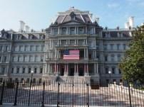 Eisenhower Executive Building, USA, Washington DC