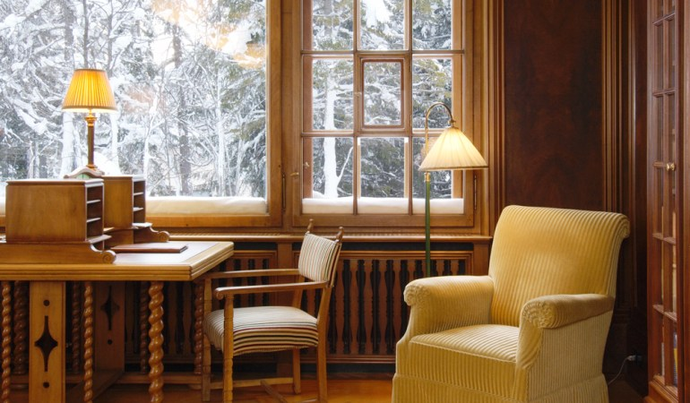 Where to stay in style in St Moritz