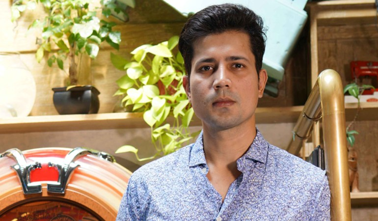YouTube's Favourite Roommate: Sumeet Vyas