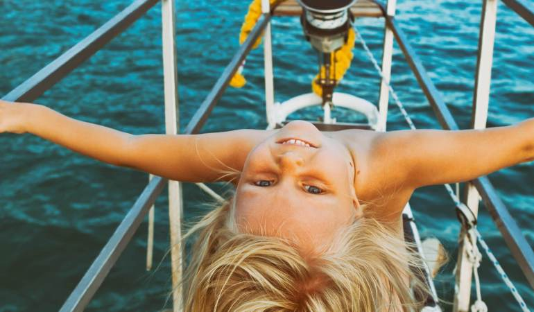 Family Cruises Your Kids Will Love (To Brag About)