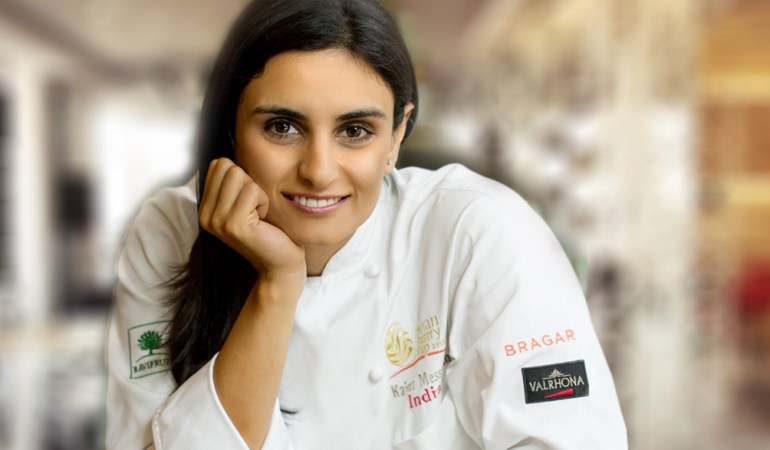 #SheMeansBusiness: Kainaz Messman and her world of Theobroma
