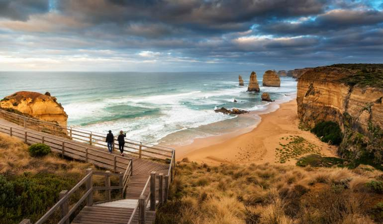 5 Reasons Why Melbourne, Australia Is On A Traveller's Bucket List this Month
