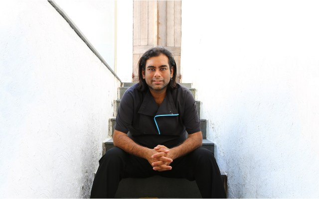 In the Shoes of Gaggan Anand, The Rebel Chef