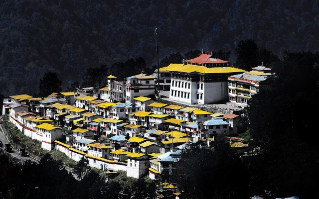 Trending Now: The Gorgeous Non-Touristy Tawang in Arunachal Pradesh