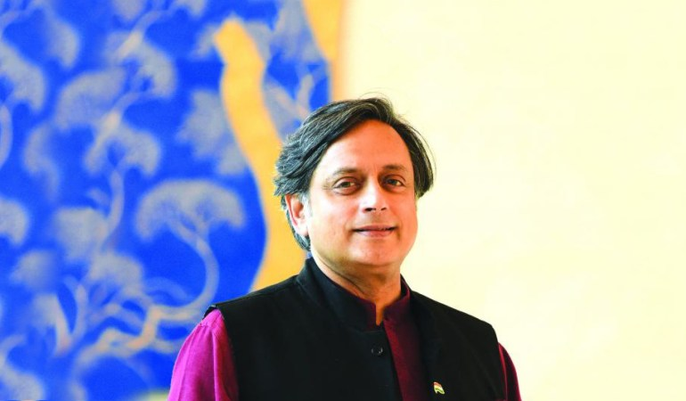 Shashi Tharoor on Travel: Can We Rise to The Challenge of Discovering India?