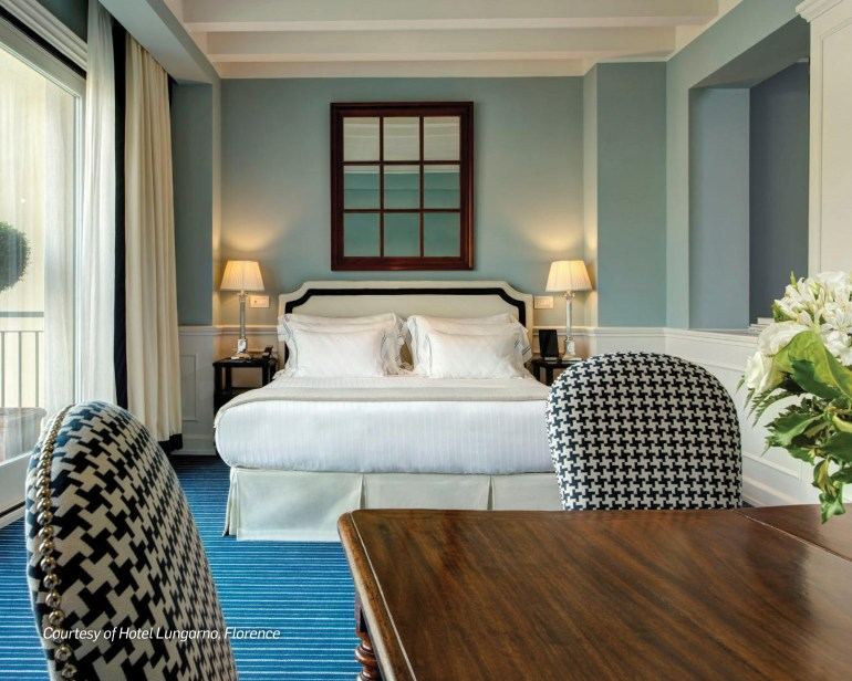 Hotel Lungarno_Florence