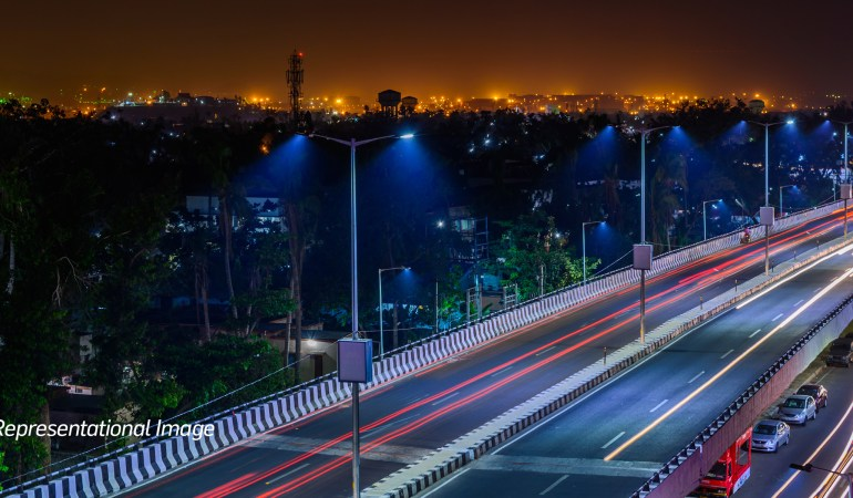 New Project to Bring Down Drive Time Between Delhi and Mumbai to 12 hours!