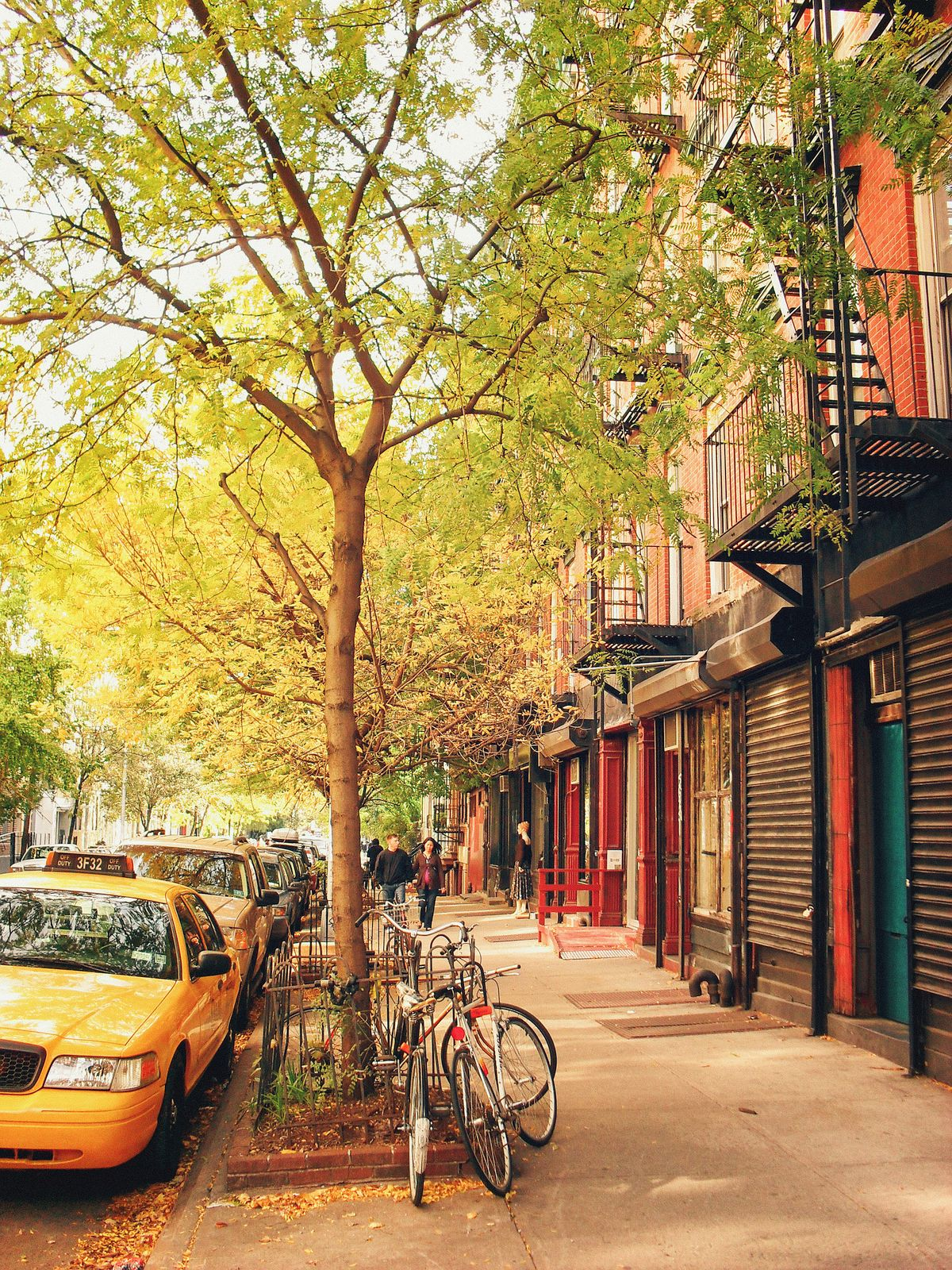 New England Fall Foliage Wallpaper Autumn In New York City In 24 Images Travel Away