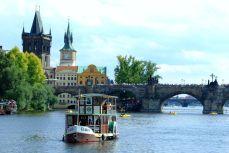 Praga - Croazieră