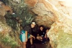 Prin peşterile din Valea Crişului Repede