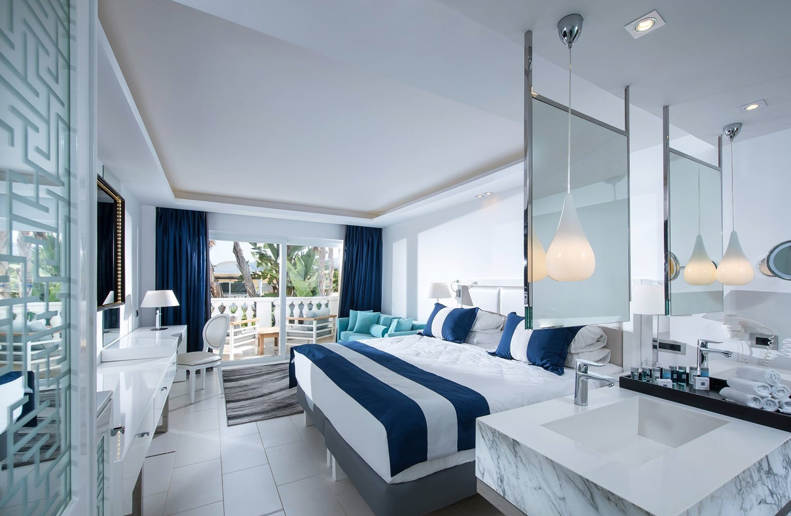 Hotel Met Prive Zwembad Bonaire Hotel Radisson Blue Beach Resort - Milatos - Kreta