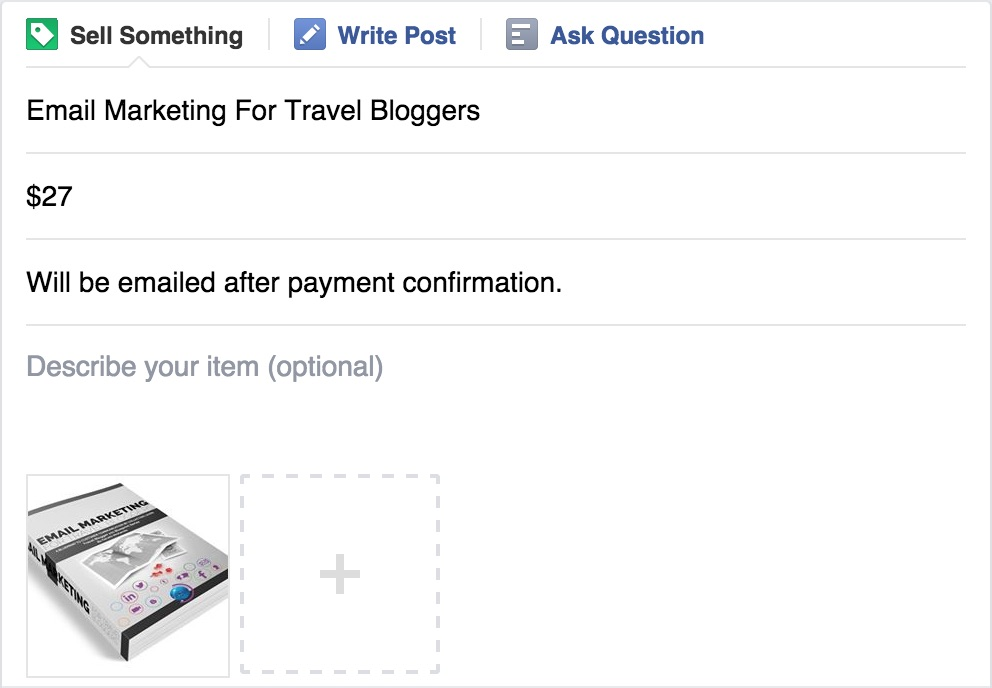Travel Blogger Blueprint - A step-by-step blueprint for travel bloggers - fresh blueprint travel agency