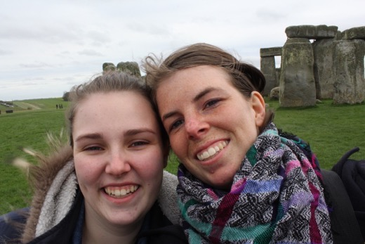 Interview with :   Travel Bloggers Emma And Michelle, The Sister Explorers of Lets Travel Already @Sisterexplorers