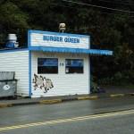 Burger Queen: Best Burgers in Alaska