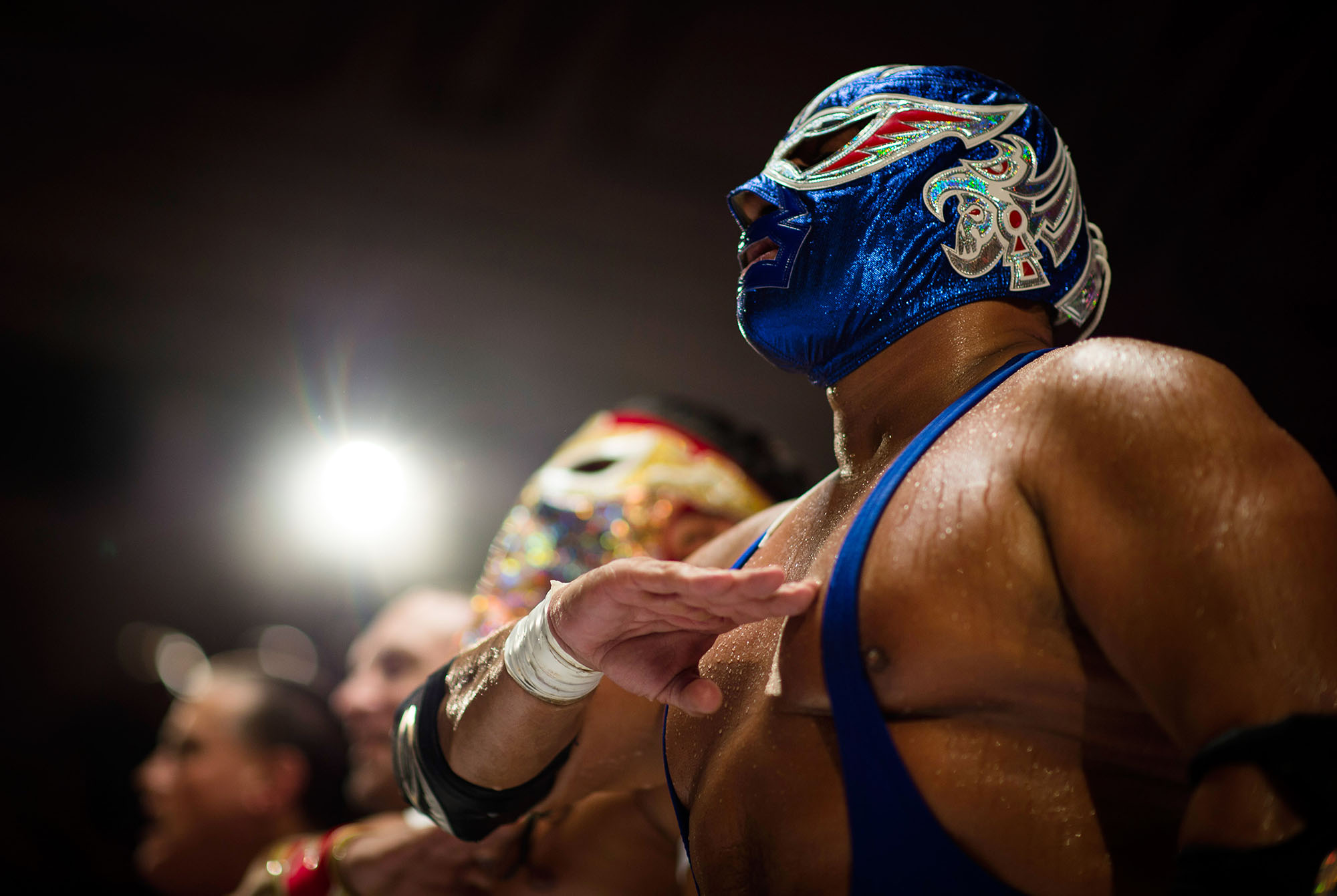 Lucha Libre Mexico Lucha Libre The Culture Of A Kicking Travelcoterie