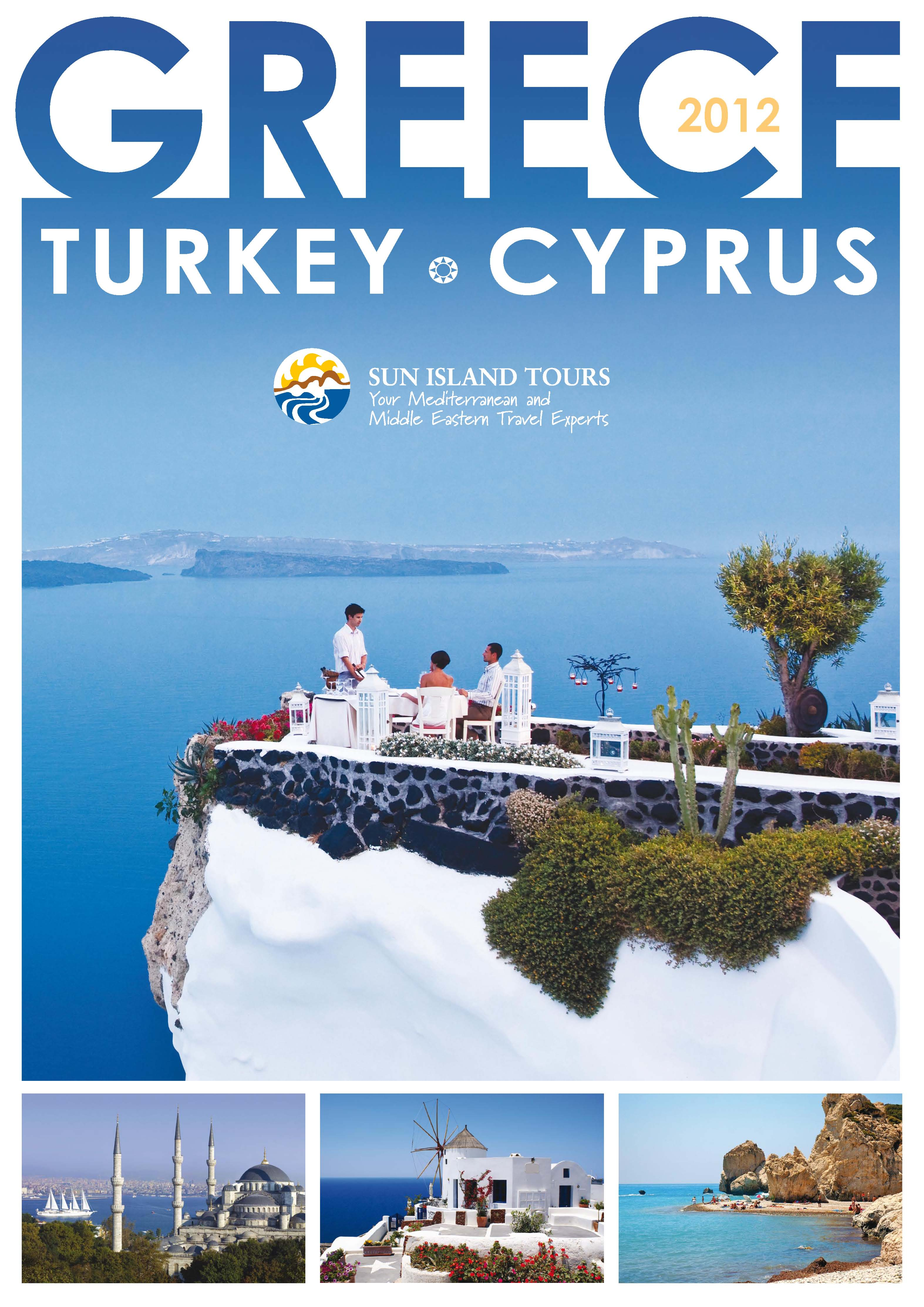 what to include in a travel brochure