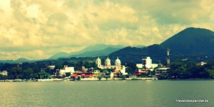 Catemaco view