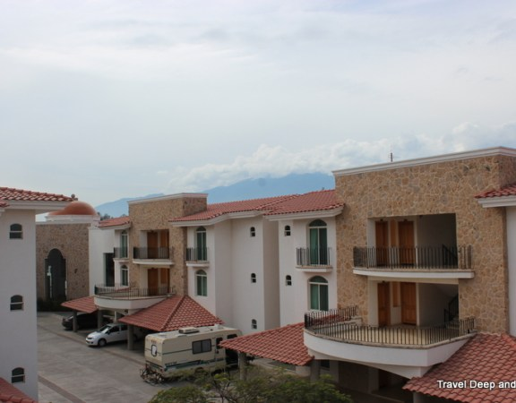 Hotel Fuerte Real