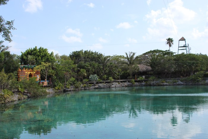 Cozumel: A Mother-Daughter Getaway