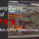 The Many Faces of Japan: 7 Decades After Hiroshima