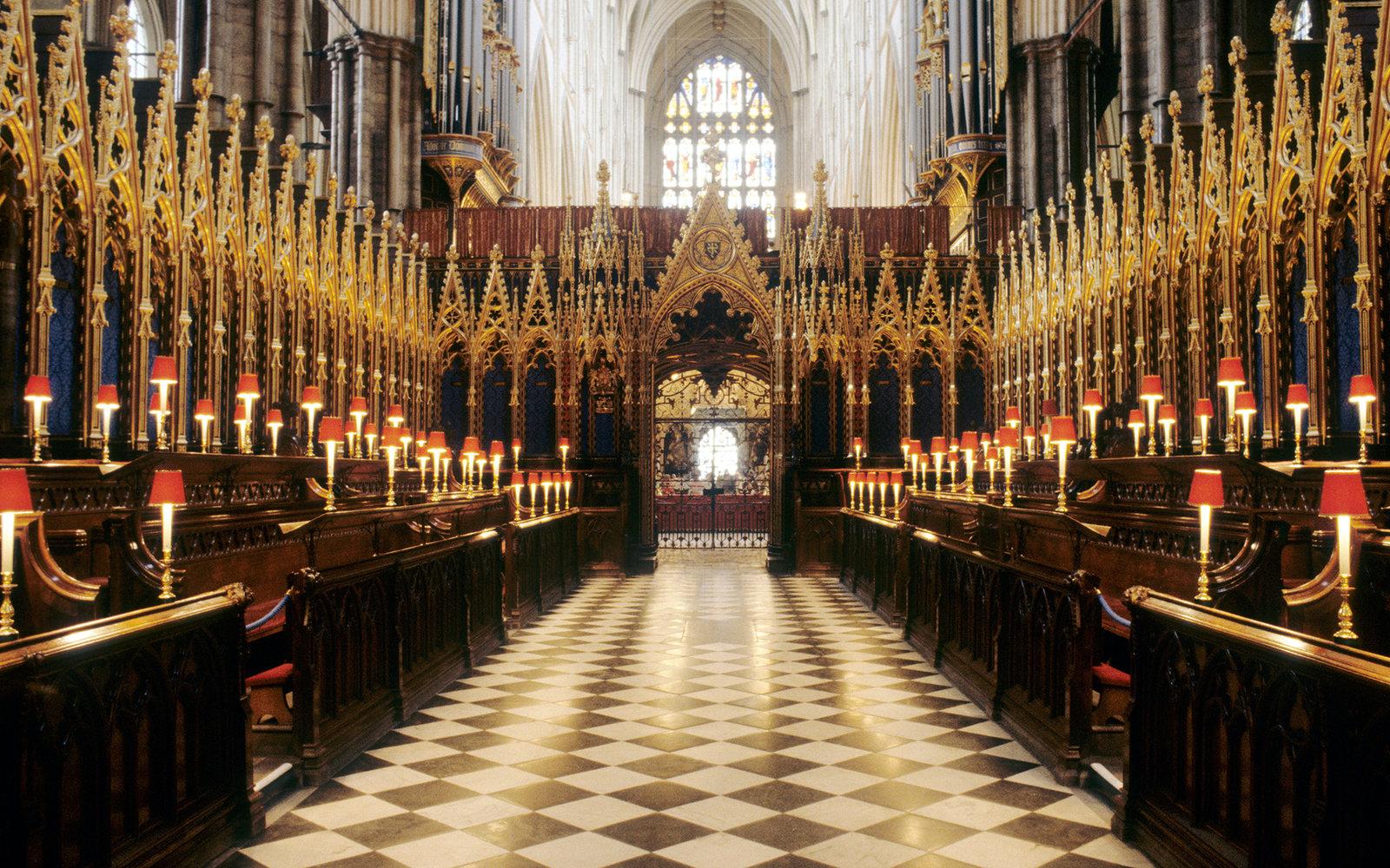 Paul George Wallpaper Hd Westminster Abbey Church London United Kingdom
