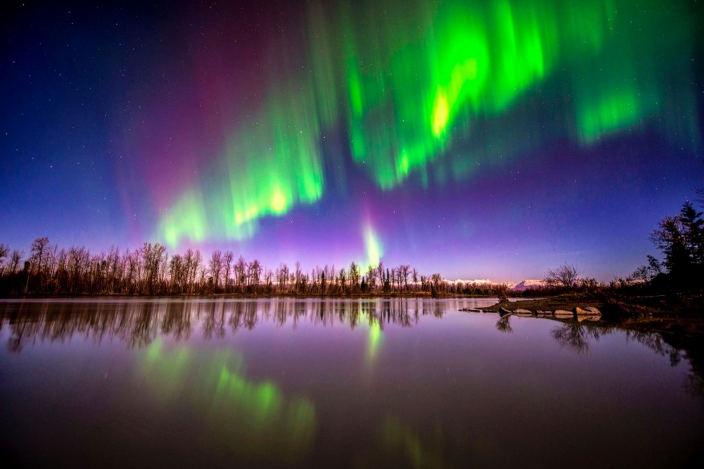 Water Fall Effect Wallpaper Aurora Borealis The Wonderful Light In The North Pole S