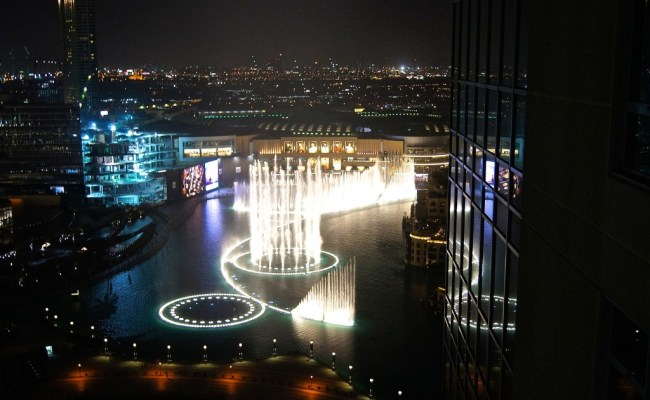 What To See And Do In Dubai Travel Drink Dine