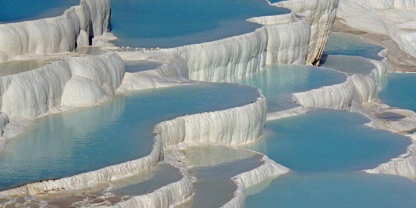 Beautiful Niagara Falls Wallpaper 45 Most Beautiful Places In The World Traveleering
