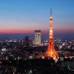 東京のデートスポット厳選5箇所!カップルに人気のあの場所もご紹介。