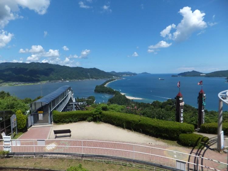 日本三景・天橋立が美しい!絶景もご紹介。